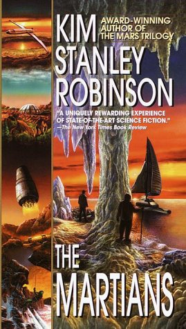 The Martians, Kim Stanley Robinson