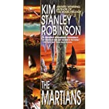 The Martians ~ Kim Stanley Robinson