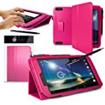 TESCO HUDL 2 Tablet Case - BUBBLEGUM...