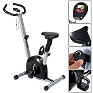 Goplus� Exercise Bike Cardio Fitness…