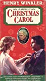 An American Christmas Carol (VHS)