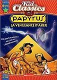 echange, troc Papyrus : La Vengeance d'Aker