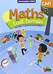 Maths, CM1, Tout terrain : Programmes...