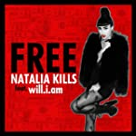 Free (New Version) [feat. will.i.am]
