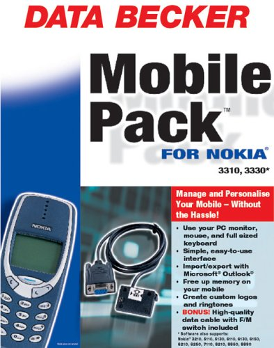 Mobile Pack for Nokia 3310, 3330