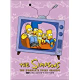 The Simpsons - The Complete Third Season ~ Dan Castellaneta