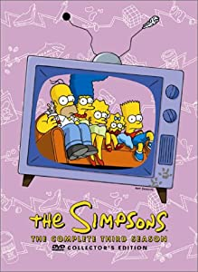 Simpsons - Third Season