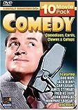 Comedy 10 Movie Pack