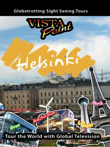 Vista Point HELSINKI Finland