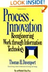 Process Innovation: Reengineering Wor...