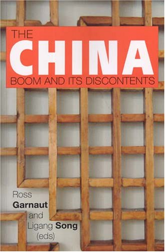 The China Boom And Its Discontents