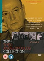 -Theo Angelopoulos Collection. The Volume 2