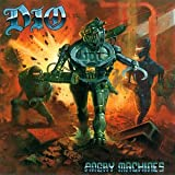 Angry Machines - Dio