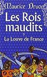 La Louve de France: (French Edition) (2253004065) by Druon, Maurice