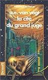 La cité du grand juge par A.E. Van Vogt
