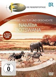 Namibia & Botswana [DVD]