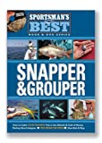 Sportsman's Best: Snapper & Grouper Book and DVD Combo