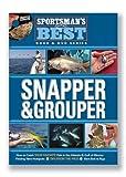 Sportsman's Best: Snapper & Grouper Book & DVD Combo
