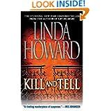 Kill Tell Novel Linda Howard