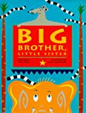 img - for Big Brother, Little Sister book / textbook / text book