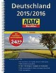 ADAC MaxiAtlas Deutschland 2015/2016...