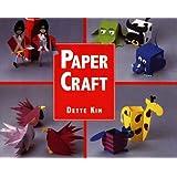 Paper Craftby Dette Kim