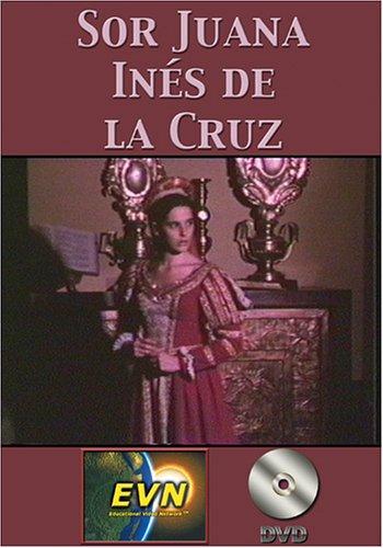Sor Juana Inés de la Cruz DVD