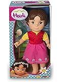 Heidi doll 36cm Famosa 700012252