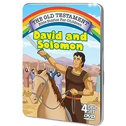 David & Solomon
