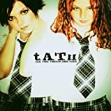echange, troc Tatu - All The Things She Said