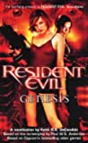 Genesis (Resident Evil (Pocket)) (0743492919) by DeCandido, Keith R. A.