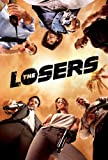 watch movies online The Losers (2010)