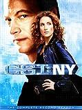 CSI: New York: Season 2 (DVD)