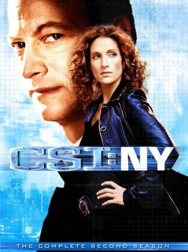CSI:NY シーズン2