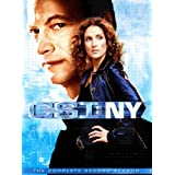 CSI: New York: Season 2 ~ Gary Sinise