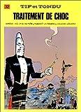 """Afficher """"Tif et Tondu n° 32 Traitement de choc"""""""