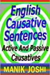 English Causative Sentences : Active...