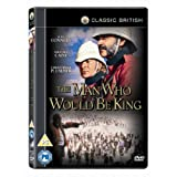 The Man Who Would Be King [DVD] [2010]by Sean Connery