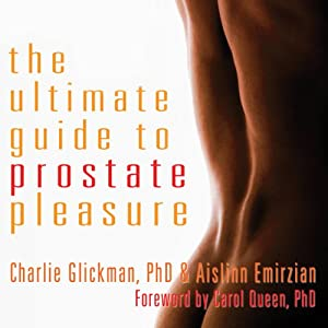 The Ultimate Guide to Prostate Pleasure Audiobook