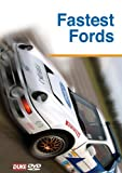 echange, troc Fastest Fords - a Century of Speed [Import anglais]