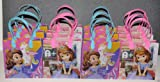 New Fashion 12PS DISNEY PRINCESS SOFIA THE FIRST LOOT/GOODY BAGS PARTY FAVORS CANDY BAGS LOT