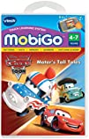 VTech  MobiGo Software  Disneys Cars  Maters Tall Tales
