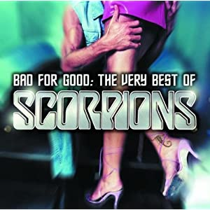 Scorpions -  The Best of Scorpions