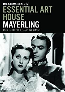 Essential Art House: Mayerling