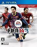FIFA14 ワールドクラス サッカー