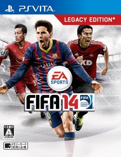 【ゲーム 買取】FIFA14 ワールドクラス サッカー