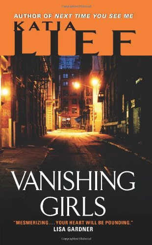 Vanishing Girls (Karin Schaeffer)