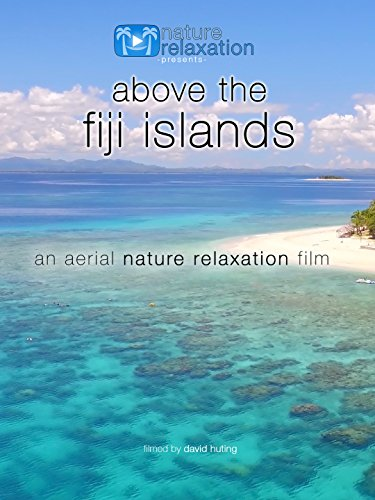 Above the Fiji Islands on Amazon Prime Instant Video UK