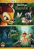 Bambi / Bambi 2 (2 Dvd)