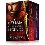 Alaia Chronicles: Legends, Volumes 1 & 2